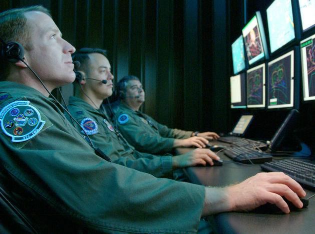 Минобороны РФ взялось за разработку технологии для ведения кибервойн