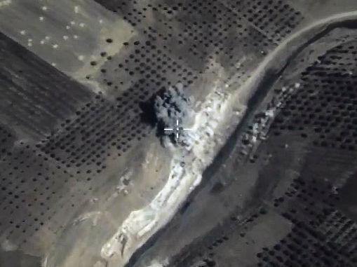 Военная операция в Сирии: главное за выходные 17-18 октября