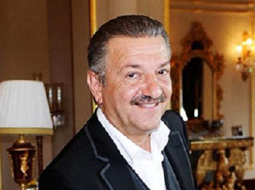 Тельман Исмаилов: дорога от списка Forbes до банкротства