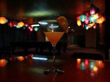 Возле Первомайского сквера открылся дисконт-бар с накопительными скидками