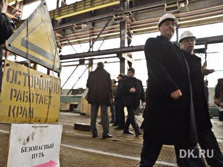 Два крупных уральских завода удвоили выручку и решили разобраться с долгами