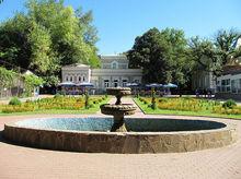 Уже три парка в Ростове администрация планирует передать в концессию