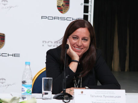 Пять цитат лучшей женщины-управленца Татьяны Луковецкой о бизнесе