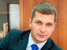 Максим Шарков покинул пост директора красноярского филиала «Вымпелком» (Билайн)