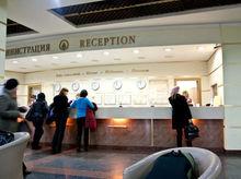 Почему в ростовские отели не селят по загранпаспорту?