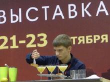 Фестиваль HoReCaDon начал свою работу в Ростове