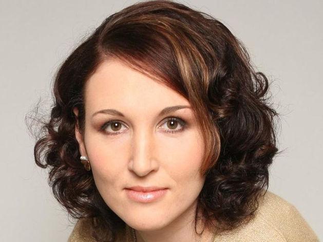 Елена Теребенина