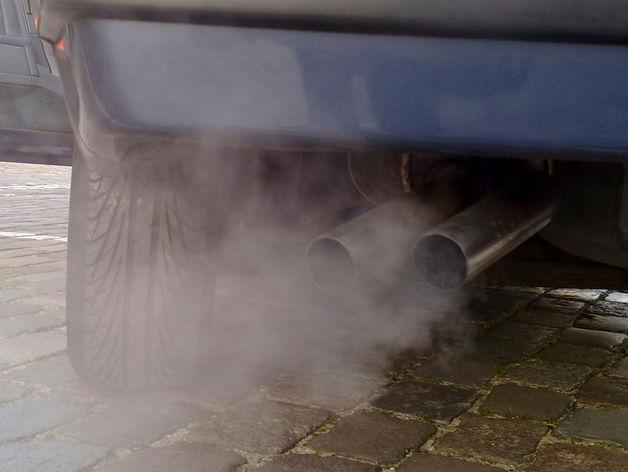 Opel обвинили в нарушении норм для выхлопных газов