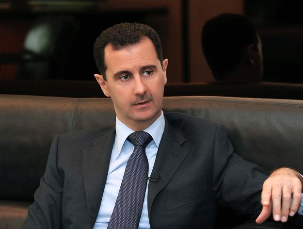 О чем рассказал Башар Асад российским парламентариям