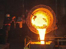 Саткинский чугуноплавильный завод завершил строительство аглофабрики за 30 млн долларов