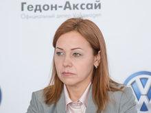 Людмила Игнатова стала директором «Порше Центр Ростов»