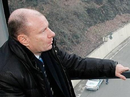 Бизнесмен Потанин планирует создать собственного туроператора