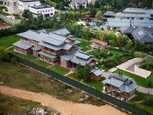 Фонд борьбы с коррупцией нашел у дочери Шойгу участок за $9 млн