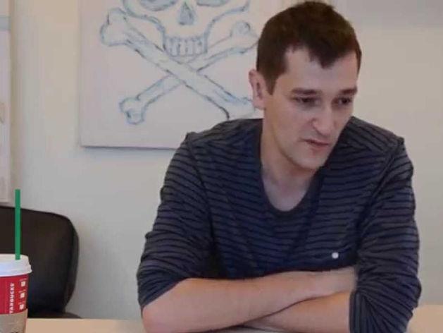 Что происходит с братом Навального?