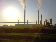 С дочки РУСАЛа хотят взыскать около 300 млн руб. за вред окружающей среде