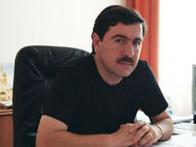 Владислав  Григориадис: «Летом я собирал ягоды и продавал их горожанам»