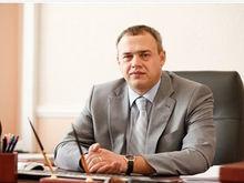 Замглавы Красноярска Александра Лапицкого требуют наказать за земельный участок