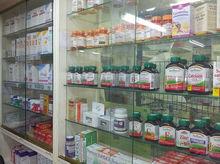 Новосибирская сеть аптек готовится поглотить самарскую сеть «Близнецы»