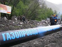 В Ростовской области несколько семей могут лишиться домов из-за газопровода