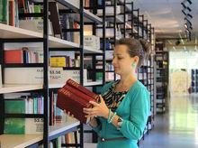 Художественная или деловая литература? Новосибирские бизнесмены делятся предпочтениями