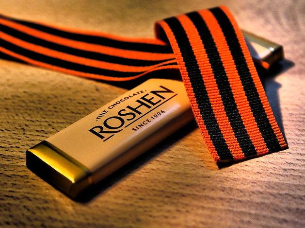 В Евросоюзе запретили конфеты компании Порошенко