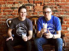 Студенты челябинских вузов создали бренд Siberia и продвигают его в США
