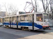 В Екатеринбурге обустроят новые трамвайные линии
