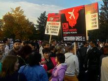 Митинг против ГОКа и оперетта «Сильва»: афиша от бизнесменов Челябинска