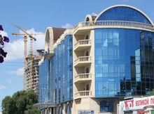 Гостиница «Танаис» откроется в начале будущего года