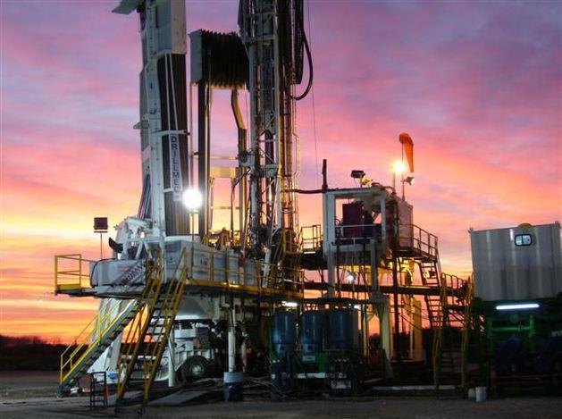 Цена нефти марки Brent превысила психологическую отметку в 50 долларов
