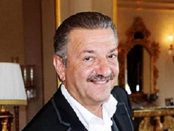 Тельман Исмаилов лишился отеля в Турции