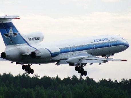 Крушение А321: четыре версии случившегося