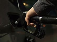 В Красноярске может подешеветь бензин