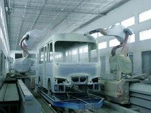 На распродажу Таганрогского автомобильного завода никто не пришел