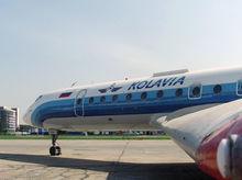 Взрыв на борту стал причиной катастрофы A321?