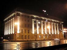 В новосибирской мэрии готовятся кадровые перестановки