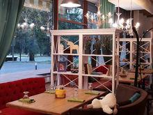 Московская сеть семейных кафе «АндерСон» заходит в Екатеринбург