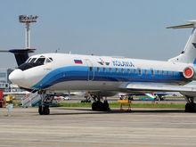 «Когалымавиа» приостановила полеты всех Airbus A321