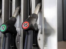 В Ростове с начала осени автомобильное топливо подорожало почти на 2-3 рубля