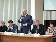 В Екатеринбурге два крупных вуза договорились о слиянии