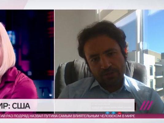 Основатель «Связного»: У меня нет тоски по России