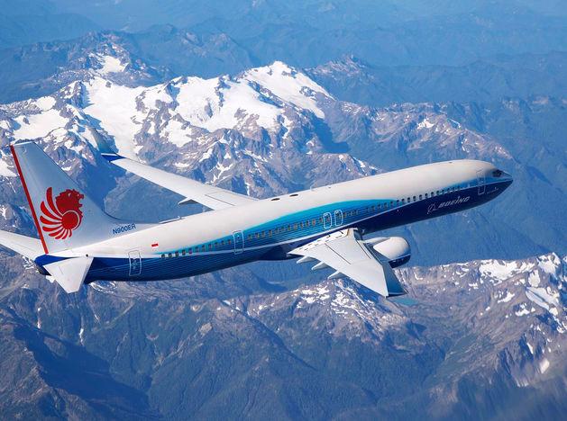 МАК назвал причину прекращения полетов Boeing-737 в России