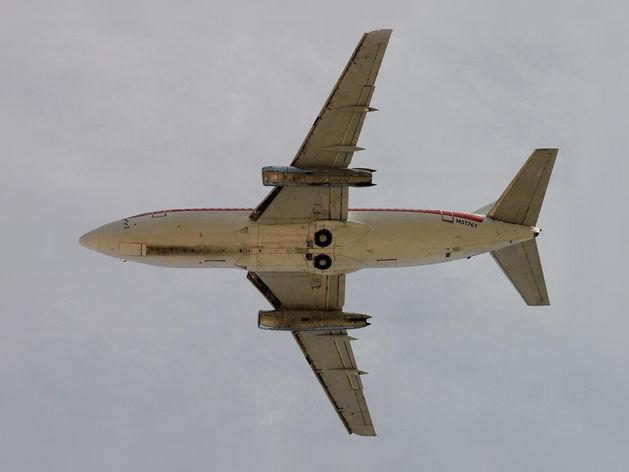 Запрет на полеты Boeing: половина авиакомпаний могут перестать летать