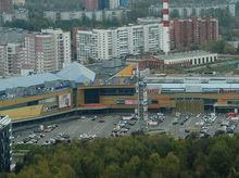 Нижний Новгород опережает Москву по обеспеченности качественными торговыми площадями