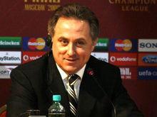 У российского футбола появится новый спонсор