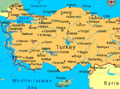 Депутаты Госдумы начали обсуждение, не запретить ли полеты еще и в Турцию