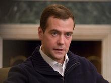Медведев распорядился разработать программу поддержки пострадавших туроператоров