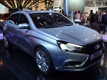 Крупнейший ростовский автомобильный дилер впервые запустил в продажу LADA