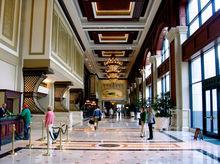 Hyatt Regency Rostov Don-Plaza будет готов к приему гостей в 2016 году