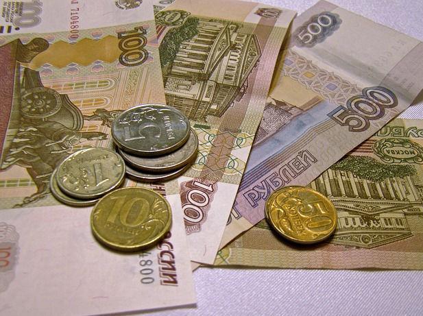 Российские компании готовятся в следующем году повышать зарплаты